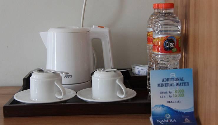 Hotel Namira Syariah Pekalongan - Coffe Maker