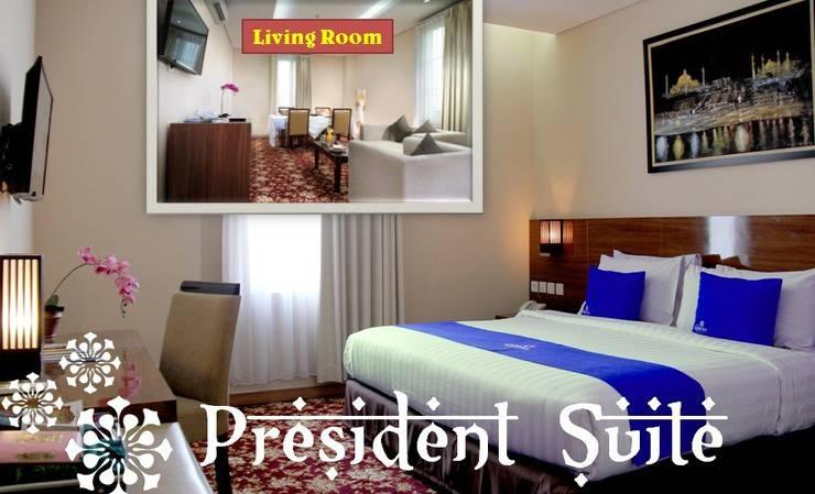 Hotel Namira Syariah Pekalongan - Kamar President Suite