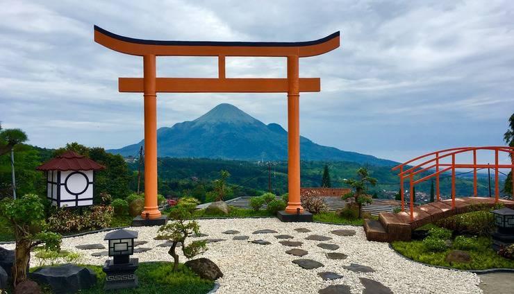 Hotel Inna Tretes - Little Kyoto