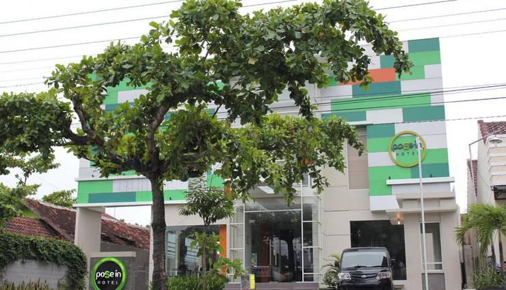Alamat Pose In Hotel Yogyakarta - Jogja