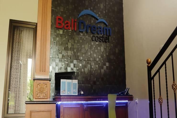 Bali Dream Costel Hotel Bali - Interior