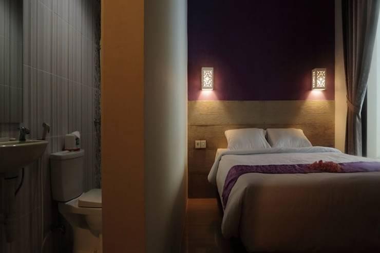 Bali Dream Costel Hotel Bali - Kamar Superior