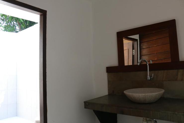 Colour Cottages Lombok -