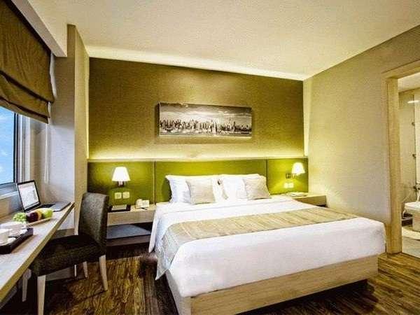eL Royale Hotel Jakarta - Premiere Room