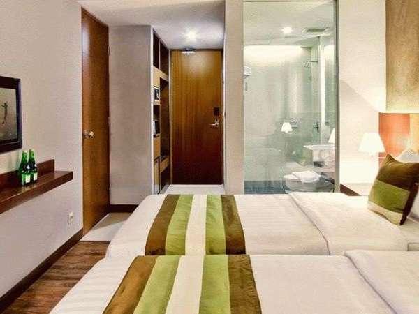 eL Royale Hotel Jakarta - Superior Room
