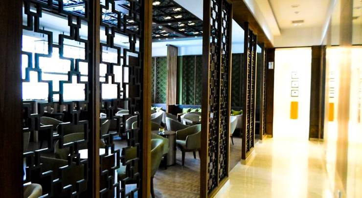 Grand Whiz Kelapa Gading - Restaurant