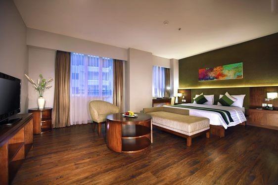 eL Royale Hotel Jakarta - Premier Single