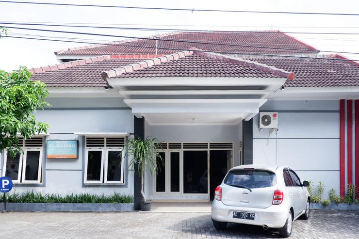 Wisma Almaidah Jogjakarta Syariah Yogyakarta - Photo