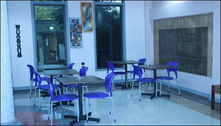 Novon Family Hotel Syariah Malang - interior