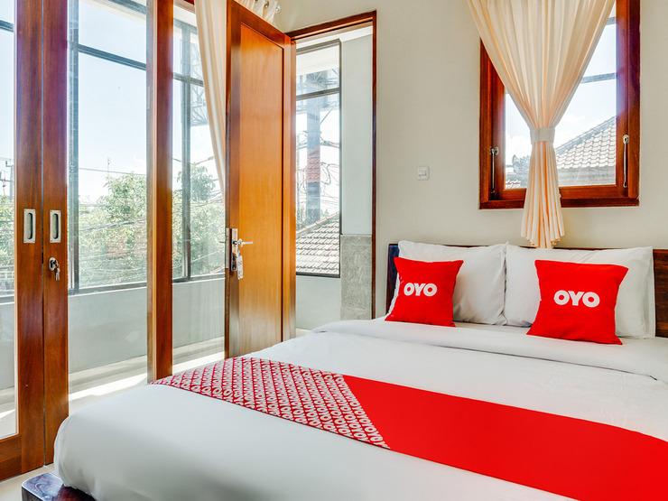 OYO 3484 Puri Mas Agung Bali - Guestroom D/D