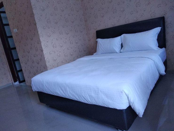 Dominic Inn By Conary Semarang - Bedroom