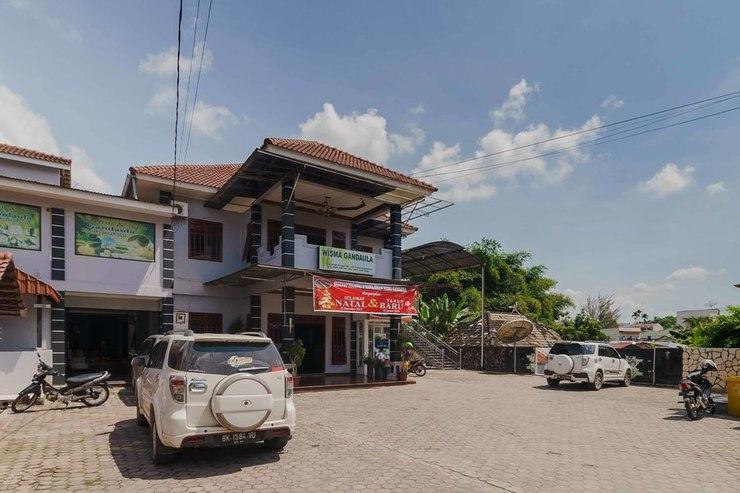 RedDoorz near RS Harapan Pematangsiantar Pematangsiantar - Photo