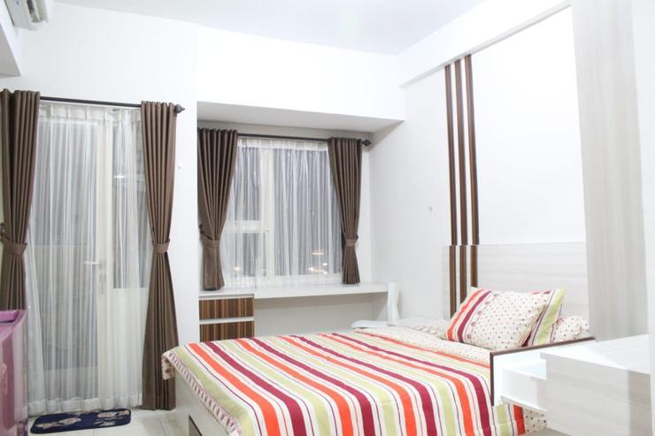 AF Margonda Residence 5 Depok - Guest room