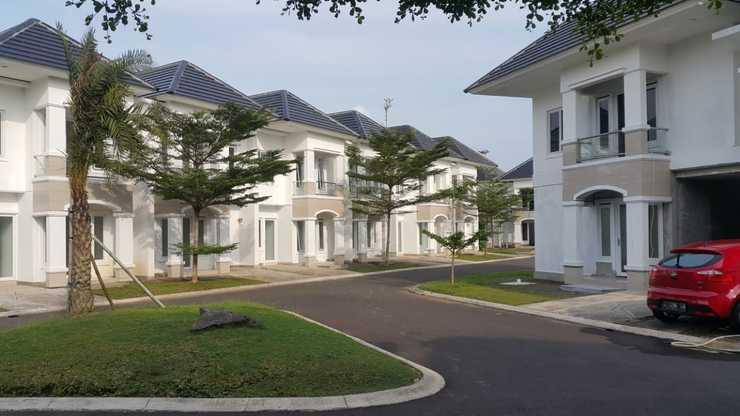 Royal Guest House Tasikmalaya - Facade