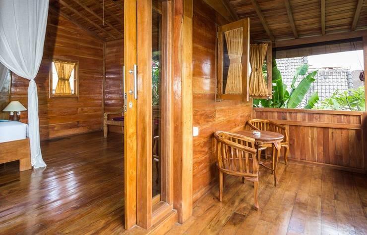 RedDoorz Plus @ Dawas Canggu Bali - Interior