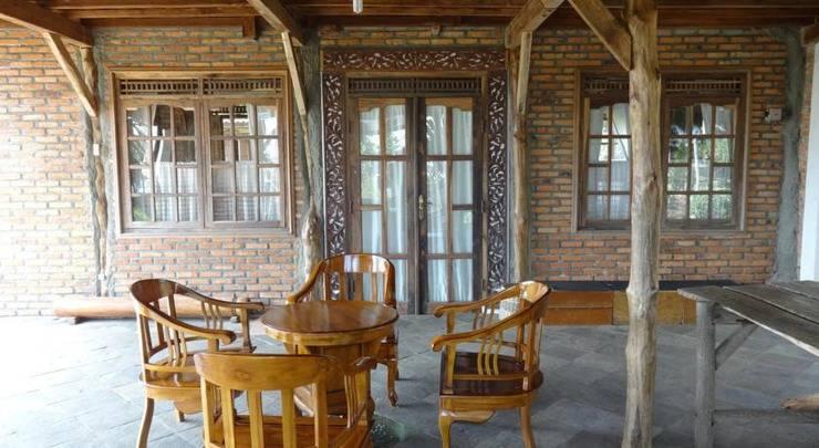 Villa Hadea Kayu - Ciater Highland Resort Subang - Interior