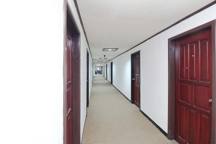 Airy Eco Gunungsari Ilir Ahmad Yani 34 Balikpapan - Corridor