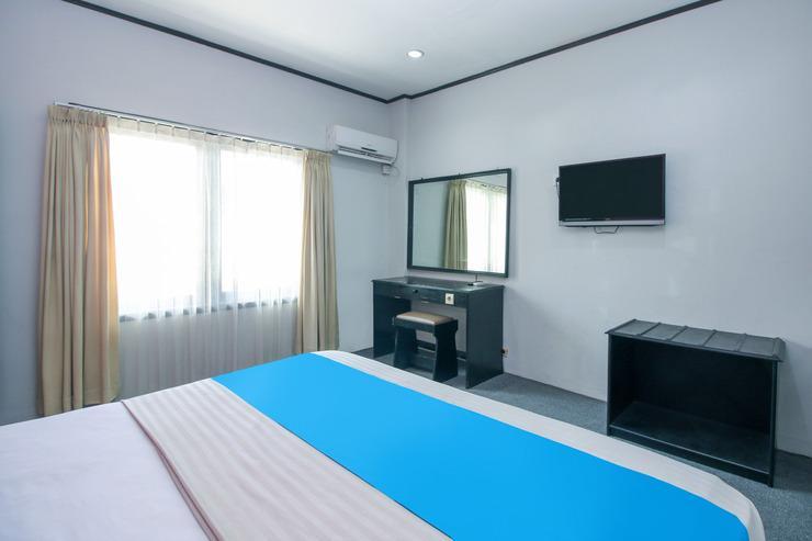 Airy Eco Gunungsari Ilir Ahmad Yani 34 Balikpapan - Suite Double