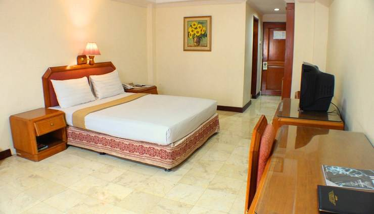 Hotel Imperium Bandung - Executive Room