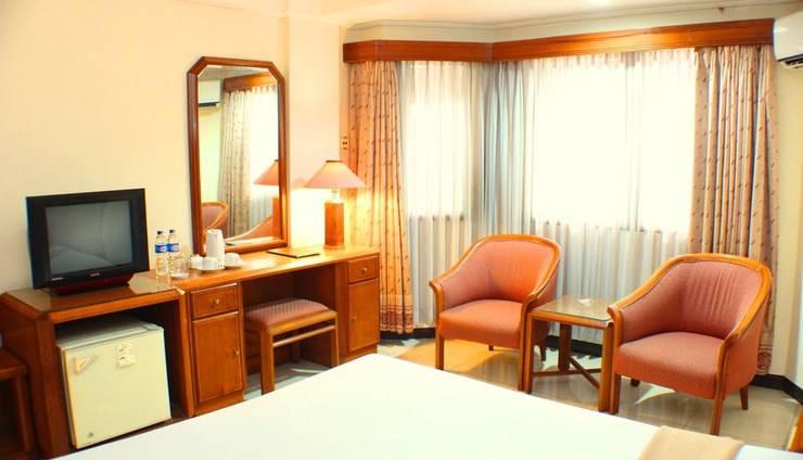 Hotel Imperium Bandung - Standard Room