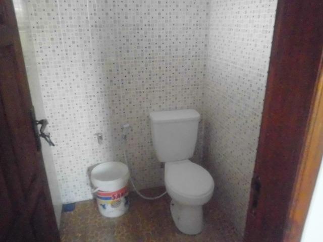 Villa Edelweiss Garut - Kamar mandi