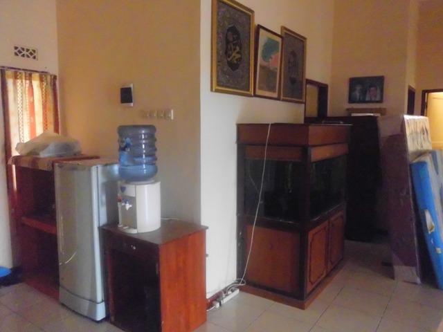 Villa Edelweiss Garut - Interior
