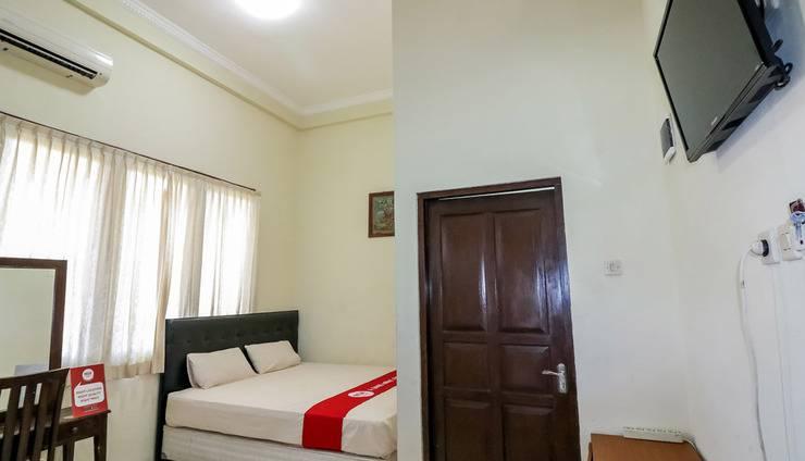 NIDA Rooms Sutomo 13A Pakualaman - Kamar tamu