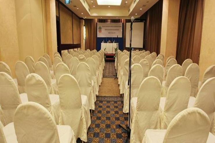 Hotel Harmoni  Batam - Meeting Room