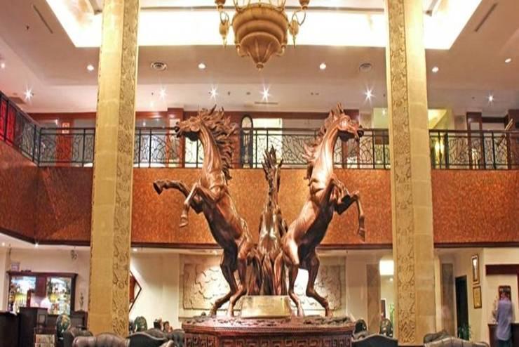 Hotel Harmoni  Batam - Lobby