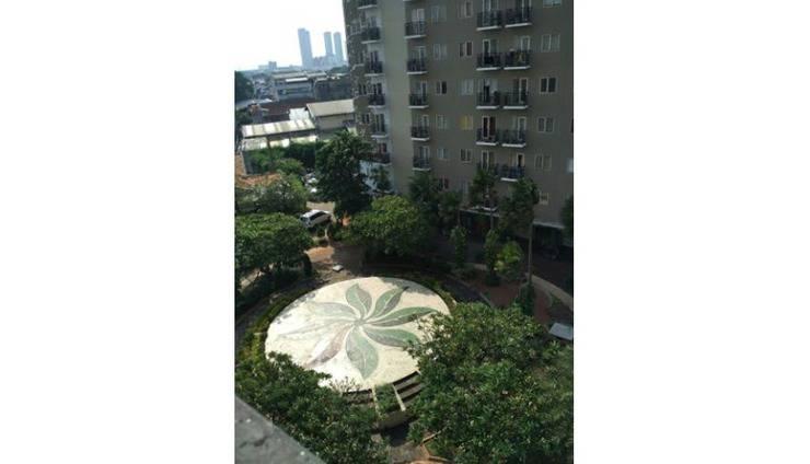 Apartemen Puri Park View By Hoostia Jakarta - Exterior
