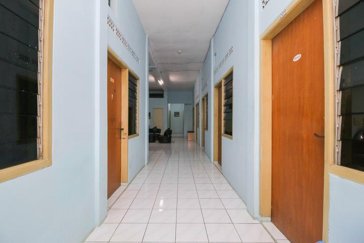Airy Eco Syariah Pasteur Cibogo Atas 97 Bandung - Corridor