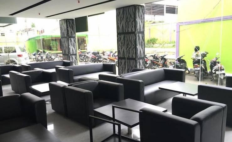 Tinggal Standard at Pondok Gede Jakarta - Interior