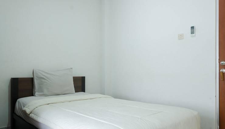 Lotus Hotel Bandung - Standard room