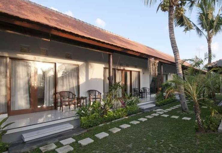 Matra Bali Guesthouse Bali - Appearance