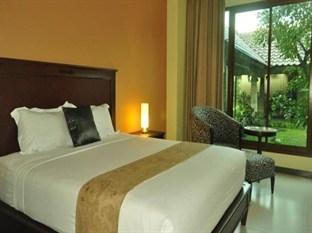 Maharani Guest House Yogyakarta - Deluxe Room