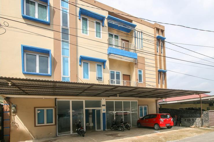 Sky Residence Ilir Barat 1 Palembang Palembang - Exterior