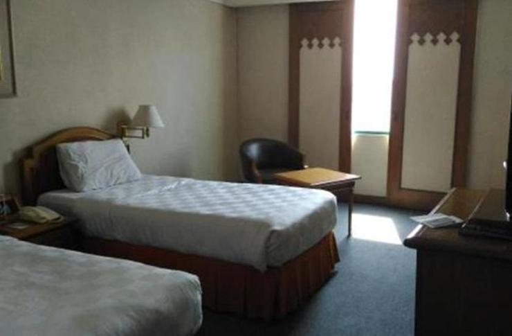 Grand Cempaka Hotel Jakarta - Room