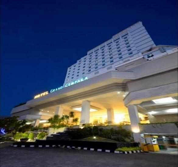 Grand Cempaka Hotel Jakarta - Booking Murah Mulai Rp475.207