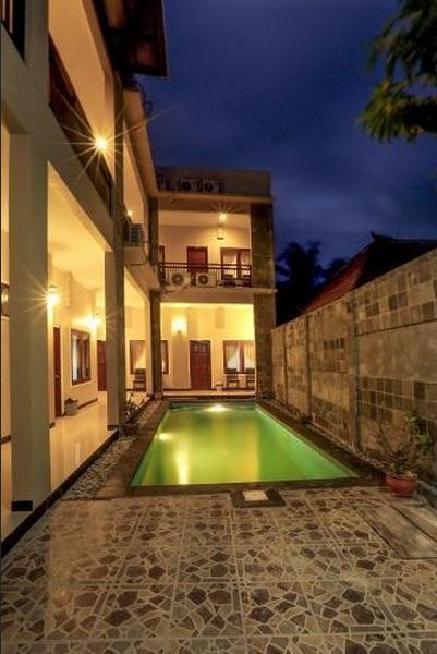Ladiva Shore Hotel Lombok - Facilities