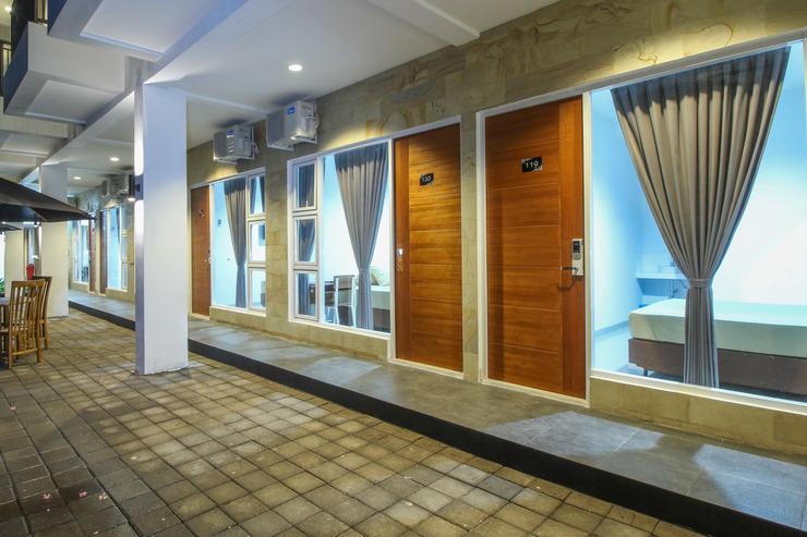 Airy STP Nusa Dua Palapa Satu 8 Benoa Bali - Rooms