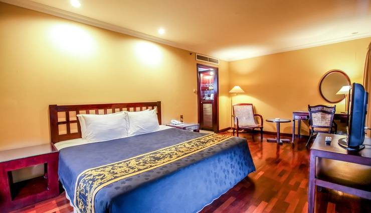 Singgasana Hotel Surabaya - Kamar Superior