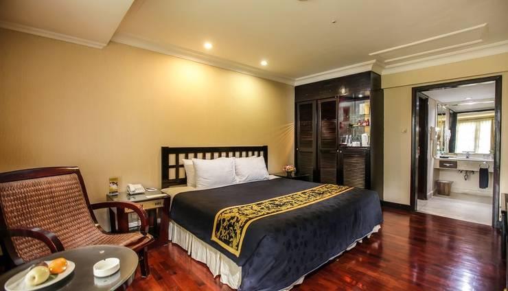 Singgasana Hotel Surabaya - Kamar Deluxe