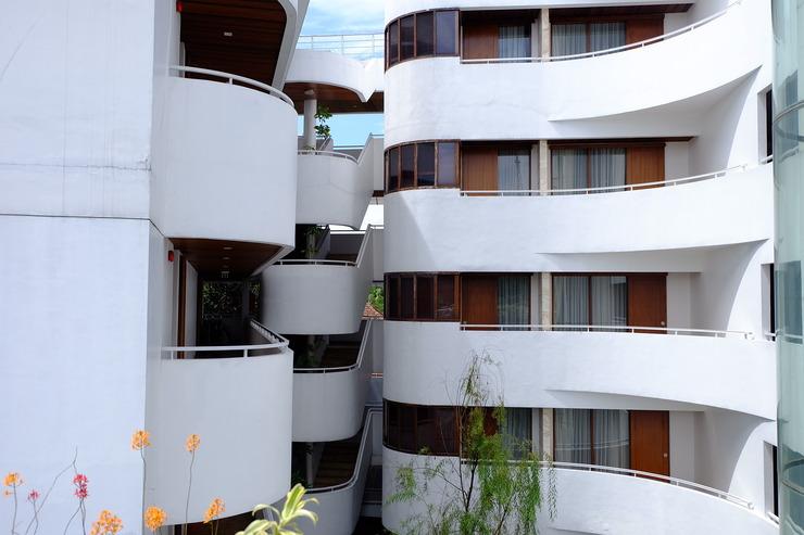 House Sangkuriang Bandung - Building