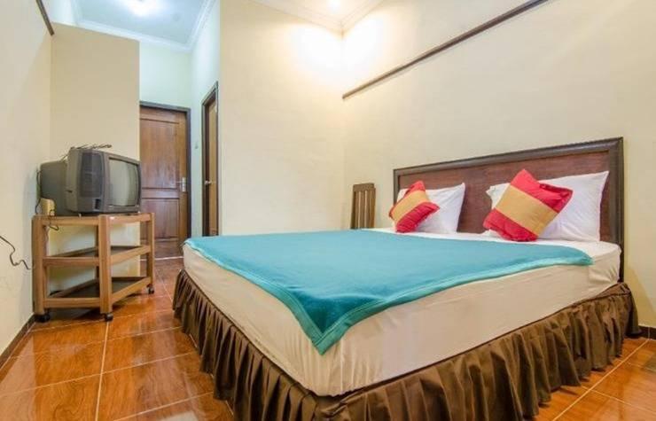 Ani Homestay Malang - Kamar tamu