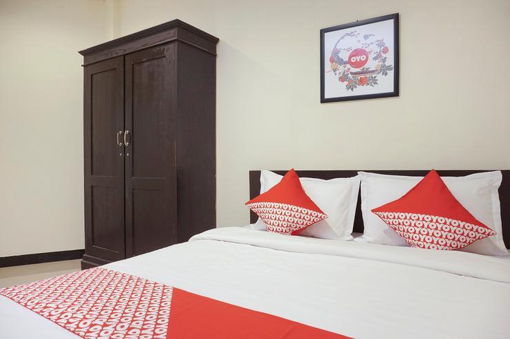 OYO 409 pondok helomi Yogyakarta - BEDROOM