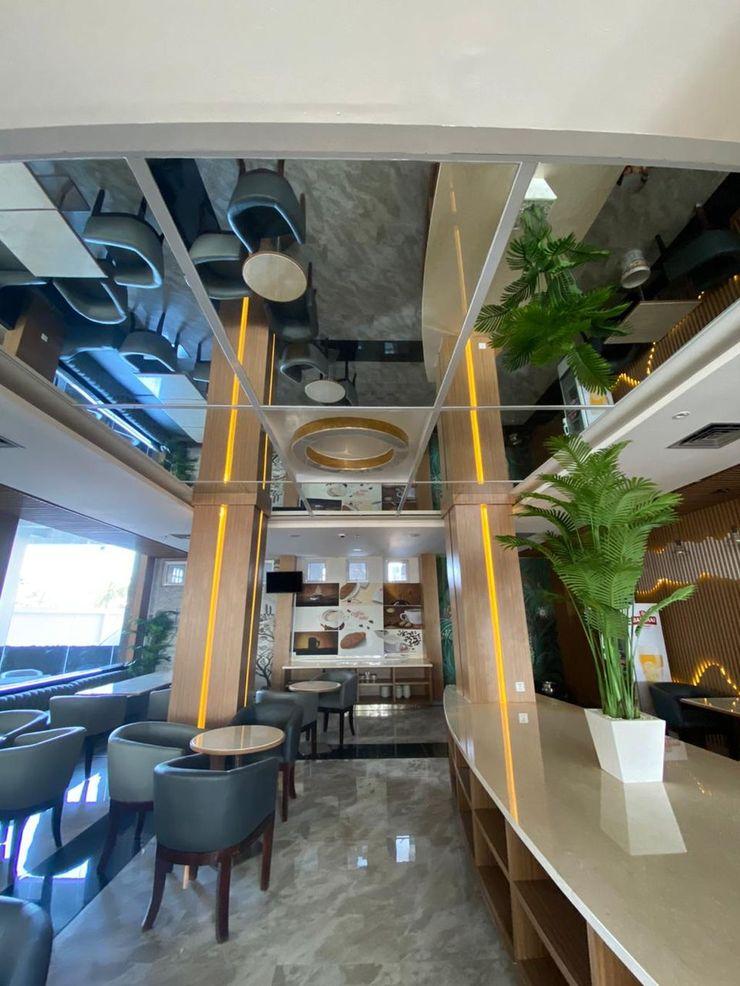 Sonaview Hotel Dumai Dumai - interior
