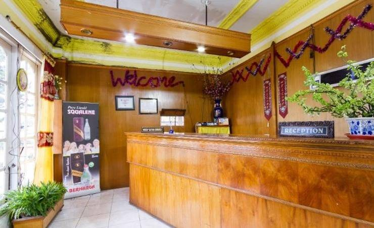 Hotel Yuriko Padang - Interior