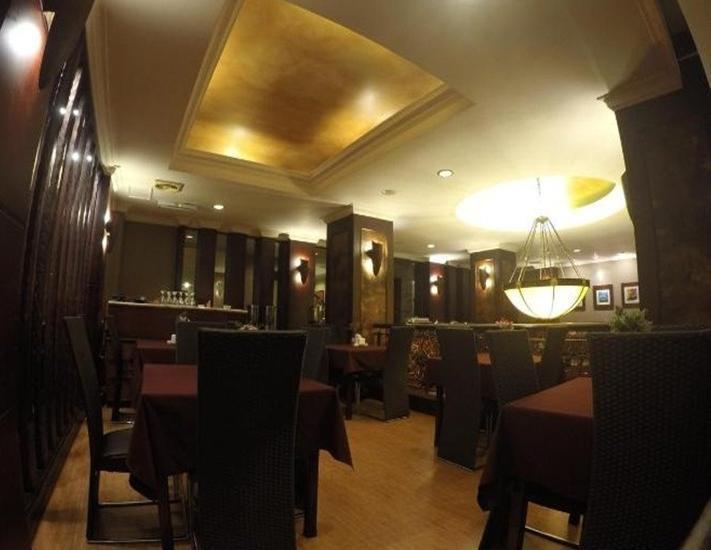 Harmonis Hotel Tarakan Tarakan - Restoran