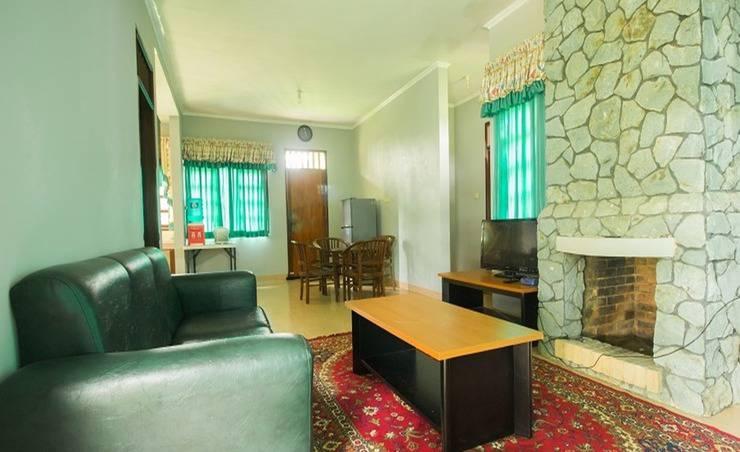 Villa AlBadar Subang - Hanan Type