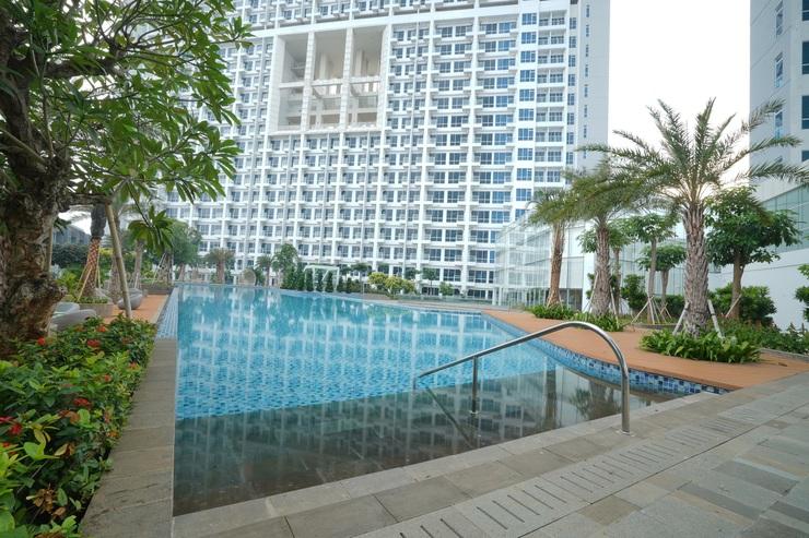 Harris Suites Puri Mansion Jakarta Booking Murah Mulai Rp463 500